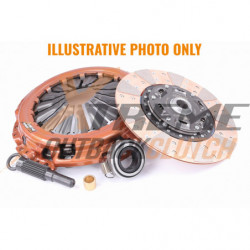Truck Canopy or Trailer Slimline II Rack Kit / 1165mm(W) X 1964mm(L)