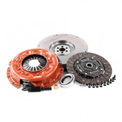 Truck Canopy or Trailer Slimline II Rack Kit / 1255mm(W) X 2570mm(L)
